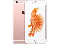 Купить iPhone 6S Plus 16Gb Rose Gold в СПб