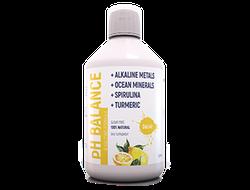 Delixir pH Balance 0,5л