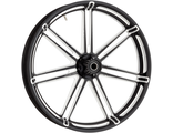 71-523 ARLEN NESS WHEEL 7-VALVE 21x3.50 BLACK
