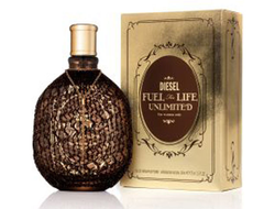 Diesel - FUEL FOR LIFE UNLIMITED WOMAN 100ml