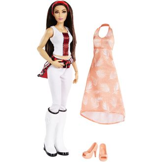 Бри Белла - WWE Superstars Brie Bella (Mattel)