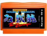 """Double Dragon 2"" Игра для Денди (Dendy Game)"
