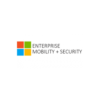 Microsoft Enterprise Mobility Security E5 Shared Server SNGL Subscription VL OLP NL Annual Facuity A