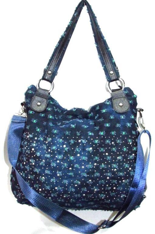 0ace6aa6a752 Джинсовые женские сумки недорого, дешевые цены 255 грн, Распродажа ...