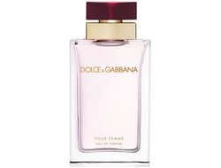 "Dolce and Gabbana ""Pour Femme""75ml тестер"