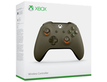 XBox One S Controller Wireless Green/Orange