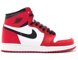 Nike Air Jordan 1 Retro High black/red/white (40-44)