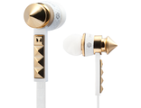 Monster Heartbeats by Lady Gaga White with ControlTalk