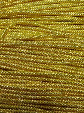 21ec36759937 Канитель и трунцал - Трунцал 3 мм золото -30