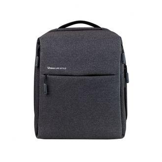 Рюкзак Xiaomi minimalist Urban Backpack черный