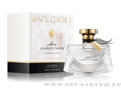 "Bvlgari ""Mon Jasmin Noir The Essence of a Jeweller"", 75ml"