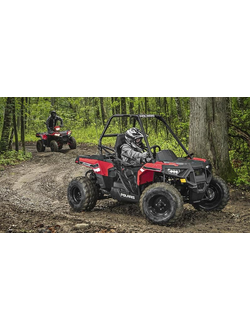 SPORTSMAN ACE 150