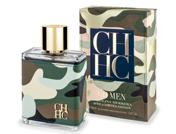 Carolina Herrera CH Africa Men 100ml