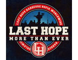 "Last Hope ""More than ever"" (Fatality Records / Rise And Fall Records)"