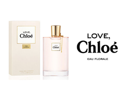 Chloe Love Eau Florale 100ml