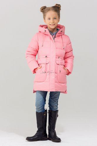 Jansteen H1105 розовый фронт