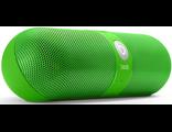 Беспроводная акустическая система Beats Pill Green