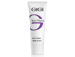 Nutri peptide night cream