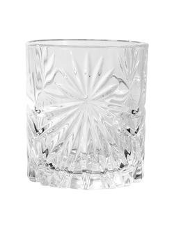Стакан TUMBLER 37CL ETOILE CLEAR GLASSарт.32214