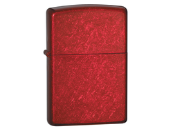 "Зажигалка ""ZIPPO"" Candy Apple Red"
