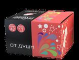 """Батарея салютов """"От души""""(ADC042001)"""