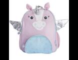 Детский рюкзак для девочки Zoocchini Единорог Аликорн Элли Allie the Alicorn