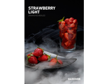 "Dark Side Soft ""Strawberry Light"" - Dark Side Софт ""Клубника"" 100 гр."