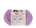 Baby Wool  672