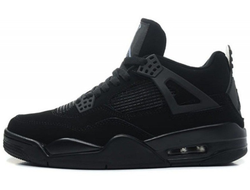 Air Jordan IV Black Cat (36-45) арт-001