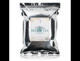 Маска альгинатная с экстрактом зеленого чая успокаивающая, антиаксидантная, с антиэйджинг-эффектом (пакет) Grean Tea Modeling Mask 1кг.