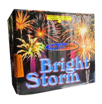 ШТОРМ bright shtorm 1,2x40 GP513