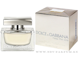 "Dolce and Gabbana ""L`Eau The One"", 75ml"