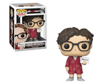 Фигурка Funko POP! Vinyl: Big Bang Theory S2: Leonard