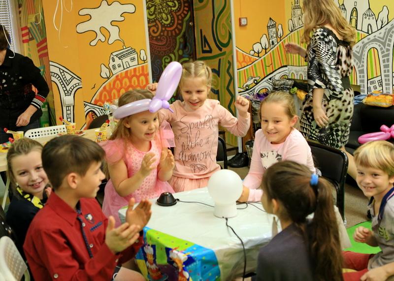 Бусинка, детские праздники во владимире сейчас многие