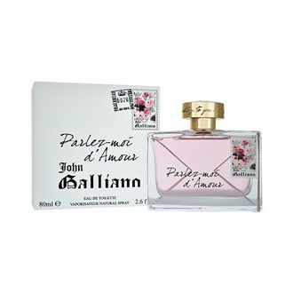 John Galliano - Parlez-Moi d'Amour 100ml