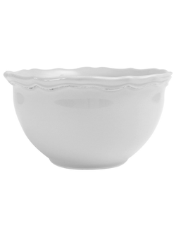 Пиала CAROL LIGHT GREY D14CM EARTHENWARE  30172