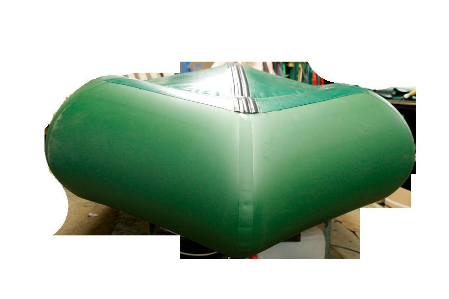 лодка гелиос с транцем