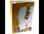 Кинетический песок Kinetic Sand (Швеция), 2,5 кг