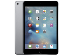 Apple iPad mini 4 32Gb Wi-Fi Серый