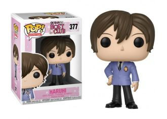 Фигурка Funko POP! Vinyl: Ouran High School: Haruhi (As Boy)