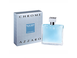 "Azzaro ""Chrome"" 100ml"