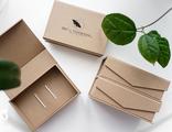 Коробочки для USB флешки