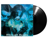 IMMORTAL Blizzard beast LP