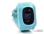 GPS трекер браслет-часы Gwatch Q50 PLUS WIFI