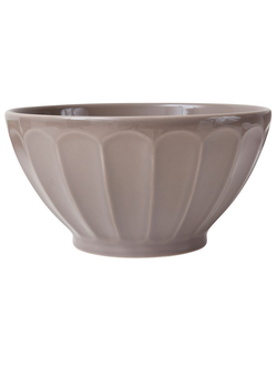 Салатник SALAD BOWL   COTYL BROWN D22CM EARTHENWARE 30441