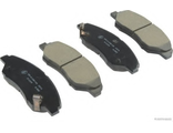 Колодки тормозные передние  KIA Sportage