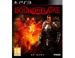 Игра Bound by Flame (PS3)