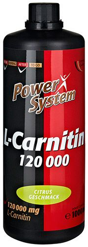 Power System L-Carnitine (1000 мл)