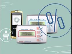 Комплект DeVita AP Base + DeVita Ritm Base + DeVita Energy по выгодной цене!