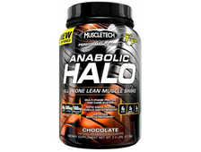 MuscleTech Anabolic Halo Performance Series 1000 г